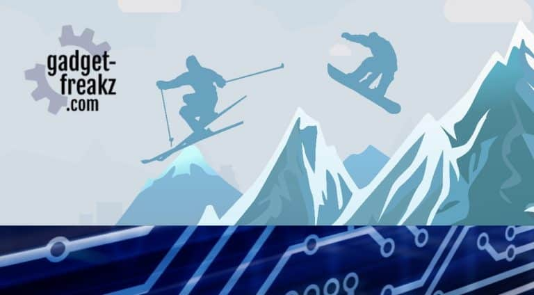The Best Winter Sports Gadgets from China
