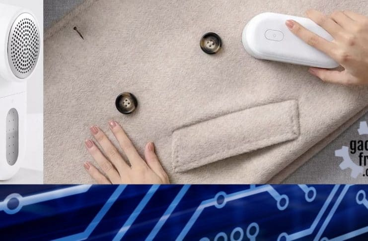 Xiaomi Lint Remover