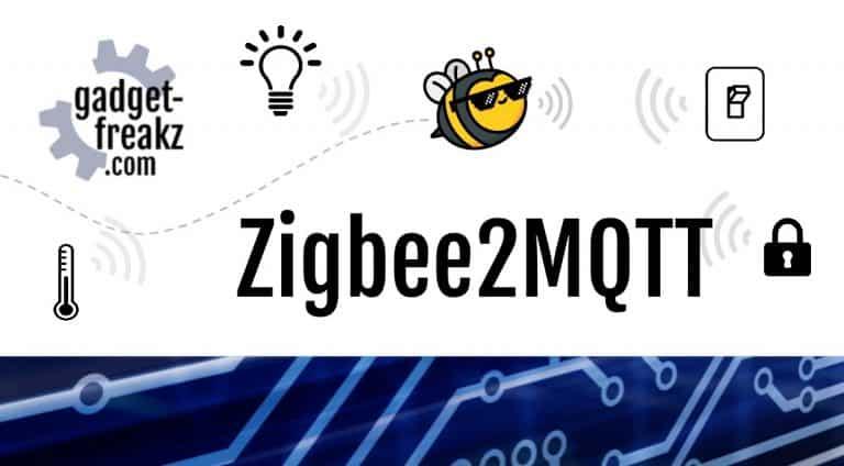 Zigbee2MQTT 1.7: New minor version with new major features!