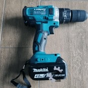Makita 18v compatible 3-in-1 drill – with accu