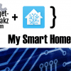 My Smart Home Setup logo