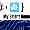 My Smart Home Setup logo