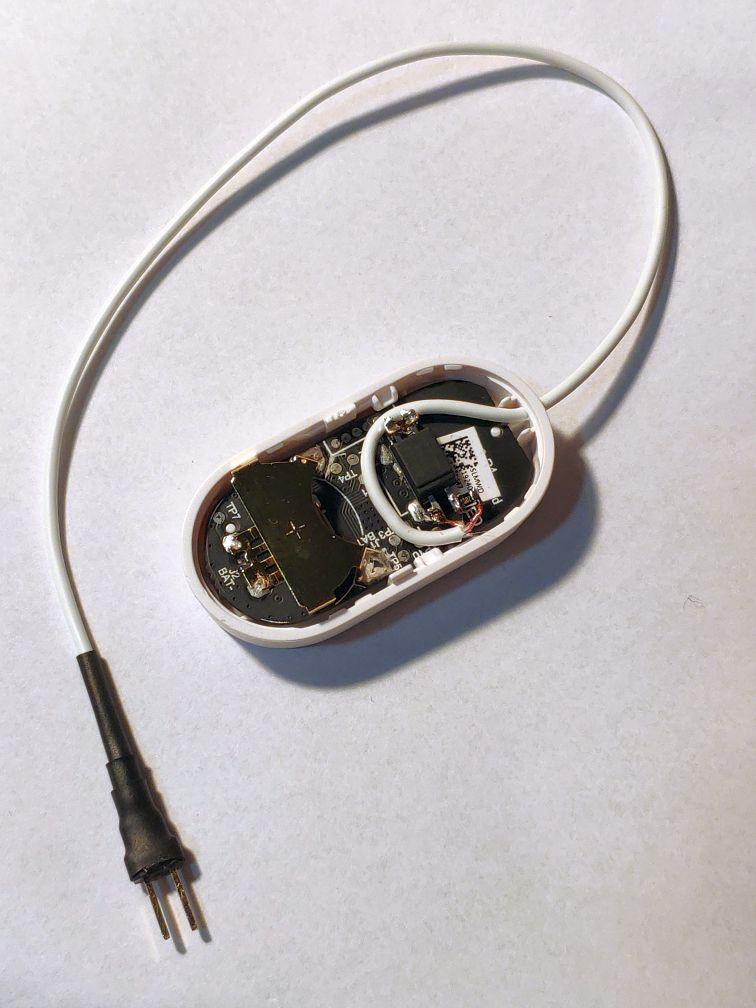 Universal Zigbee Logic Sensor