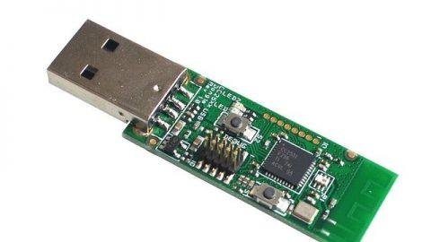 Wireless-Zigbee-CC2531