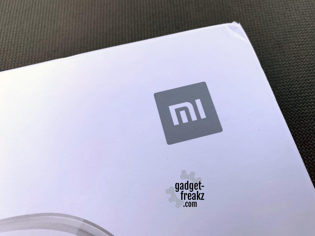 Xiaomi Mi Smart Scale 2 front 2