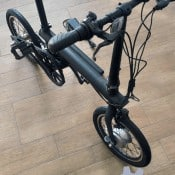 Xiaomi QiCycle – above