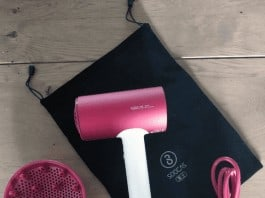 Xiaomi Soocare Soocas H3 Anion HairDryer full