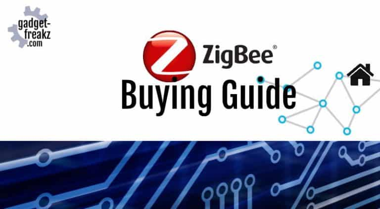 nr 1 Zigbee Buying Guide: The best one for starting with Zigbee!
