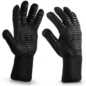 Buy your BBQ gloves here.