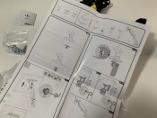 BlitzWolf BW-MS1 manual
