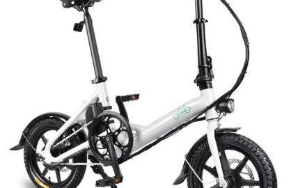 FIIDO D3 Electric Bike