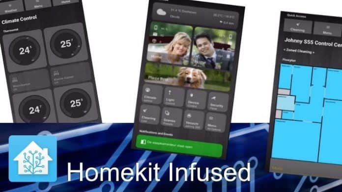 cropped Homekit Infused Interview