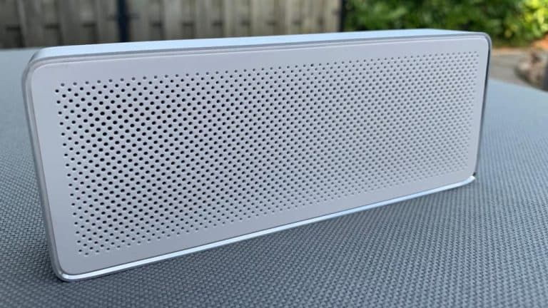 Xiaomi Square Box II Bluetooth Speaker Review