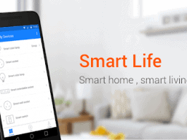An overview of my Smart Home setup with Home Assistant