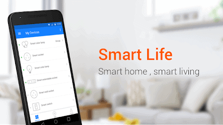 Tuya Smart Life integrated into Home Assistant - Gadget