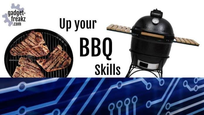 cropped up your bbq skills