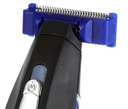 electric razor for men head back