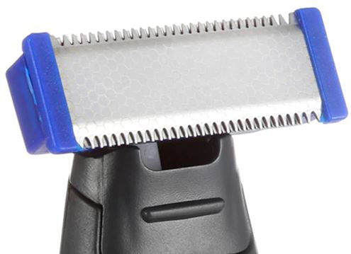 electric razor for men head