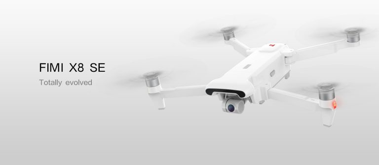 Xiaomi FIMI X8 SE Drone Review