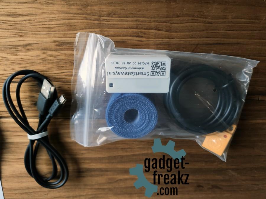 watermeter package