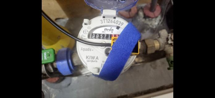 Connectix Smart Watermeter