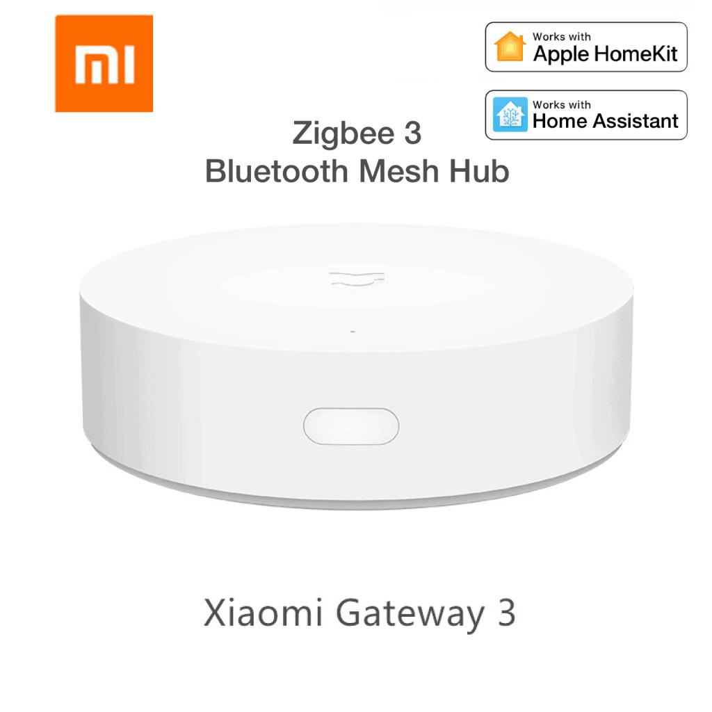The Xiaomi Gateway 3